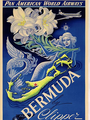 BermudaPoster